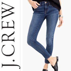 J. Crew skinny Jeans light medium wash 27